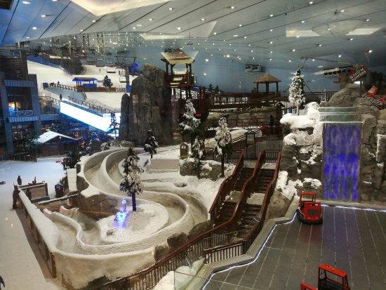 Jumeirah Public Beach Bild Fr N Hilton Garden Inn Dubai Mall Of The Emirates Dubai Tripadvisor