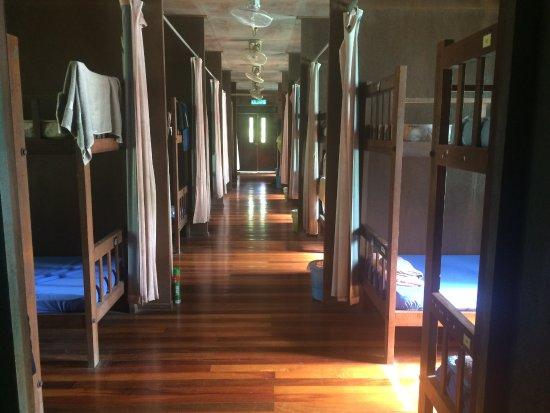 Danum Valley Field Center: Mens hostel dorms
