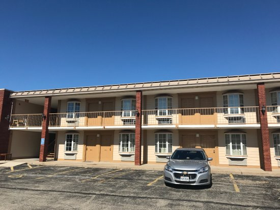 Belvidere, IL: Americas Best Value Inn