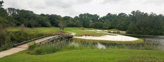 Bluffton, Güney Carolina: Crescent Pointe Golf Club