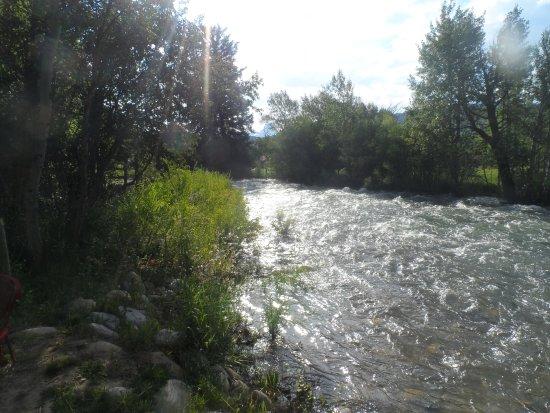 Bilde fra Alta