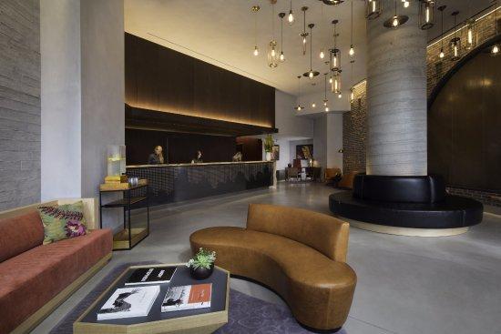Hotel 50 Bowery Nyc Updated 2017 Prices Reviews New York City Tripadvisor