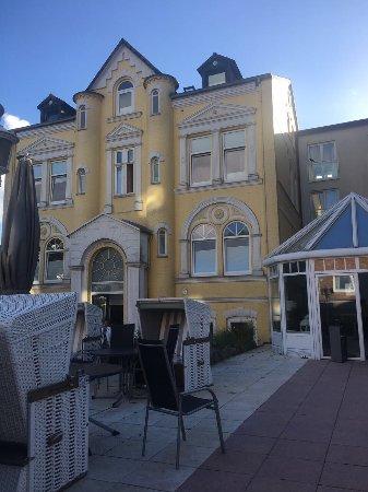 Hotel Sylter Hof Westerland