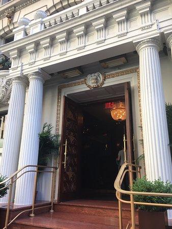 생츄어리 호텔 뉴욕 이미지