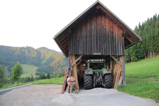 Unterbergen, Αυστρία: photo4.jpg