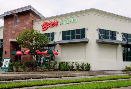 Italian Restaurants Near Corpus Christi