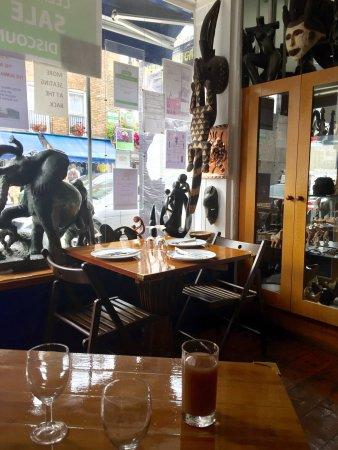 Restaurant Kitchen Gallery
