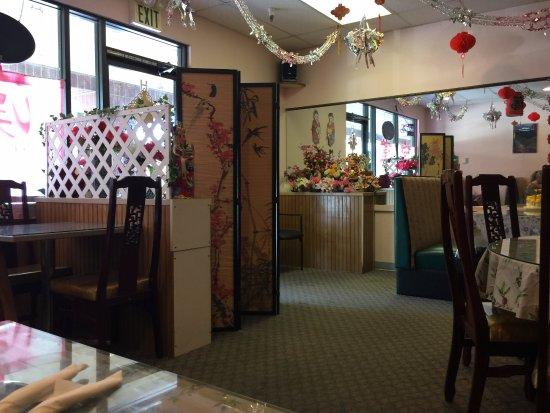 Dixon, CA: dining