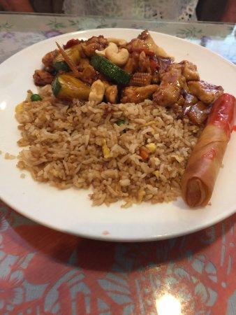 Capital China Restaurant