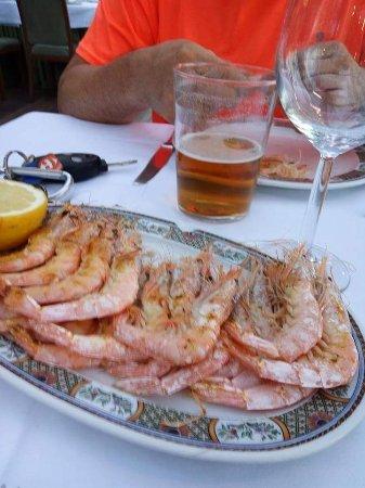 Restaurante luis ii en san sebasti n de los reyes con - Cocinas san sebastian de los reyes ...