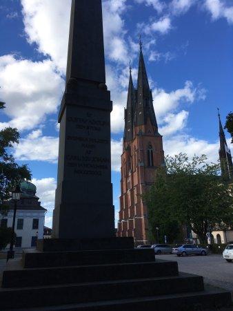 Upsala, Suecia: photo1.jpg