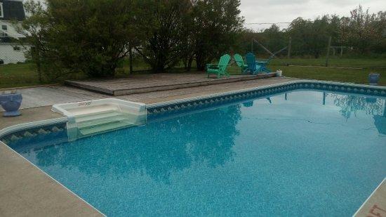 Marathon Hotel: Swiming pool
