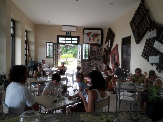 Playa Bejuco, Costa Rica: Selva Middle Eastern Cuisine