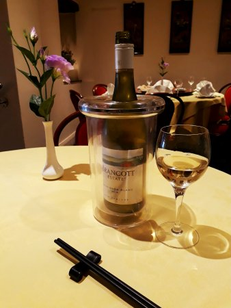Rothwell, UK: Thai Garden - dining and drinking in style!