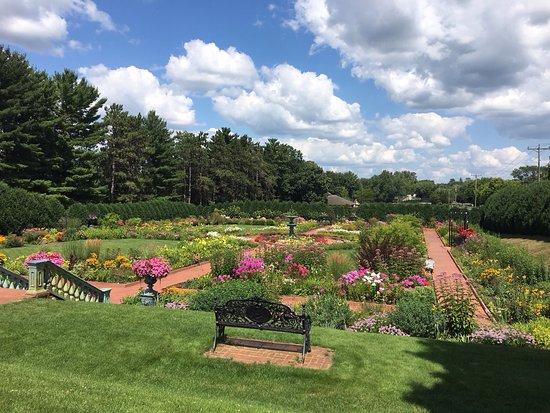 Munsinger Gardens Saint Cloud Mn Arvostelut