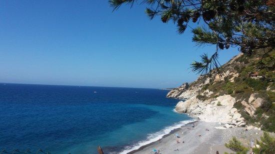 Spiaggia di Palombaia