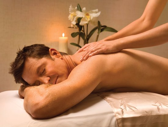 Metairie, LA: swedish massage