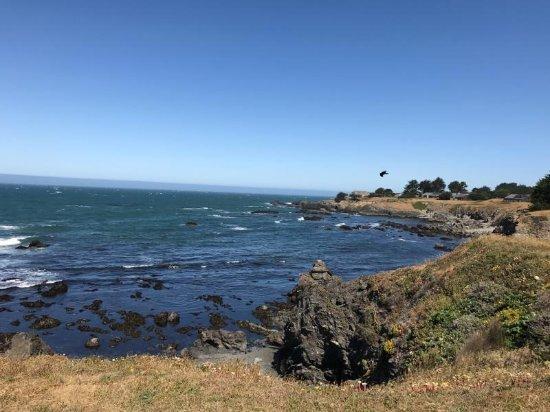 The Sea Ranch, Kaliforniya: Walk On Beach Sea Ranch Access Trail 21