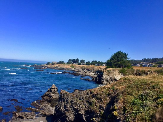 The Sea Ranch, Kalifornia: Walk On Beach Sea Ranch Access Trail 24