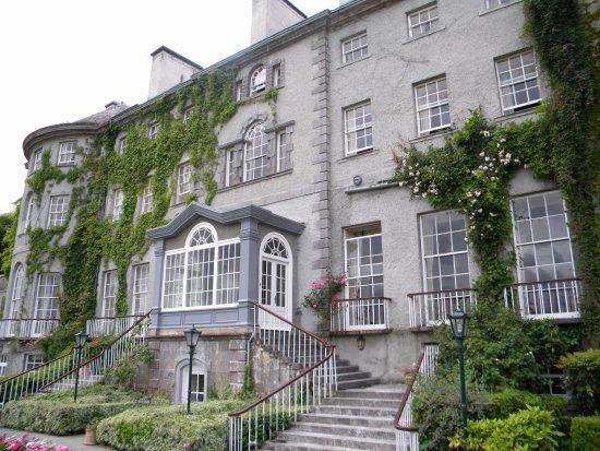 Foto Mount Juliet Estate