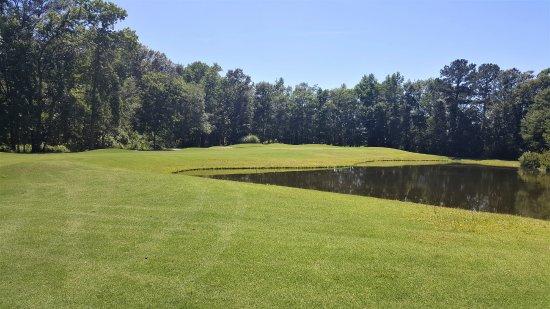 Bluffton, Güney Carolina: Island West Golf Club