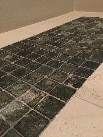 Sunny Isles Beach, FL: Sticky floors, poor housekeeping, small rooms, awful client service