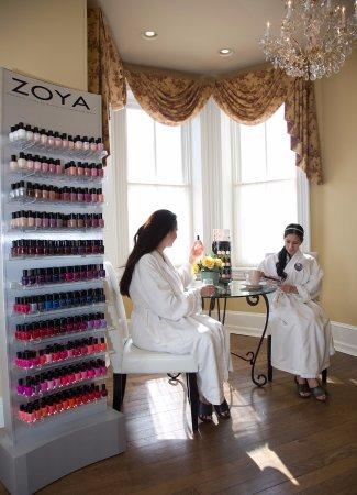 Collegeville, PA: Boutiques style Day Spa  with outstanding personal attention, friendly staff and amazing product