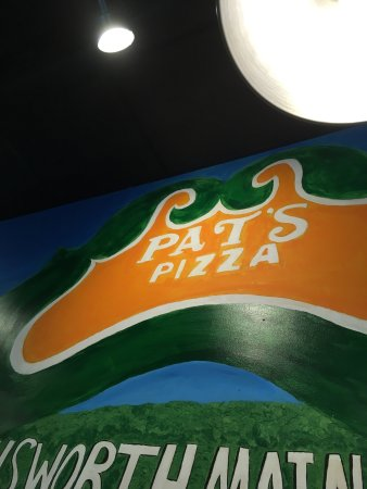 Pat's Pizza: photo0.jpg