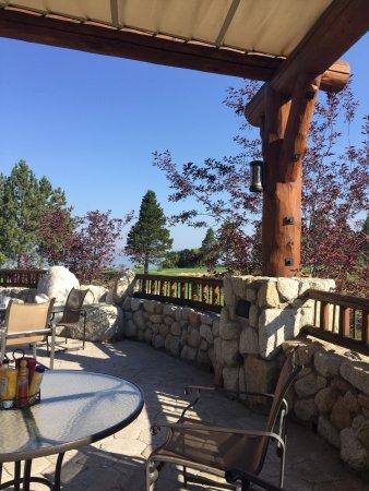 Brooks' Bar & Deck at Edgewood Tahoe : photo0.jpg