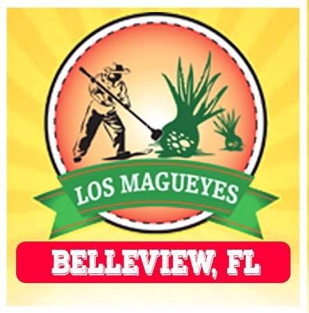Los Magueyes Belleview - Best Mexican Restaurant