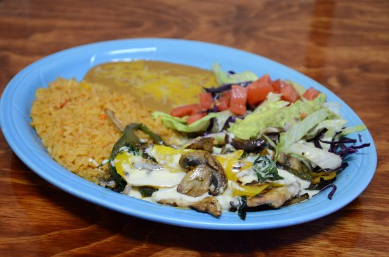 Belleview, FL: Los Magueyes formula is simple: fresh ingredients, authentic recipes.