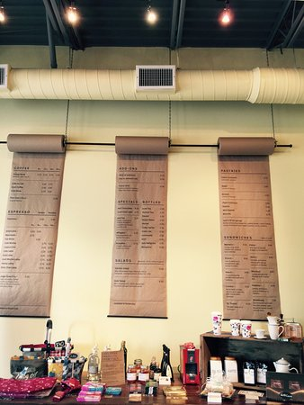 By-The-Bay BISTRO: Great Atmosphere