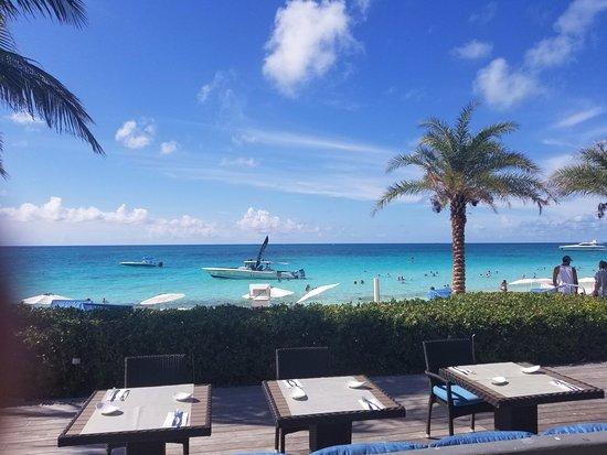 Bimini Beach Restaurant!