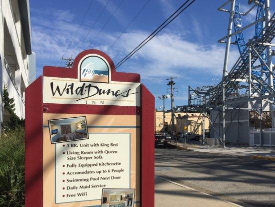 Wild Dunes Inn Foto