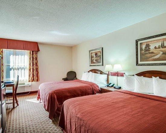 Quality Inn & Suites: VADOUBLE