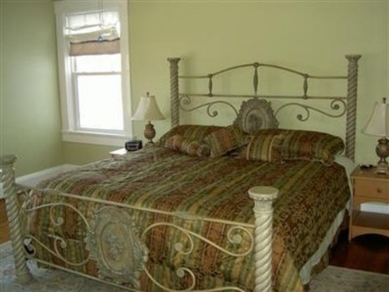 Dunn, NC: Guest Room -OpenTravel Alliance - Guest Room-