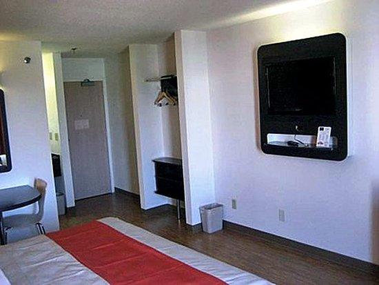 Motel 6 bloomington normal il voir les tarifs et avis for Motel bas prix