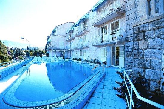 Hotel Komodor Dubrovnik Reviews