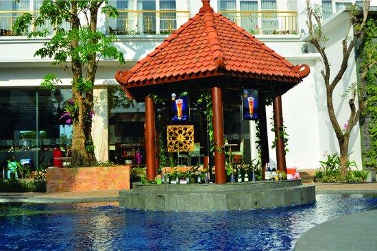 Fitness Hotel Yogyakarta