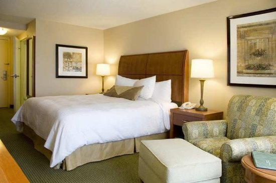 Addison, IL: Guest Room