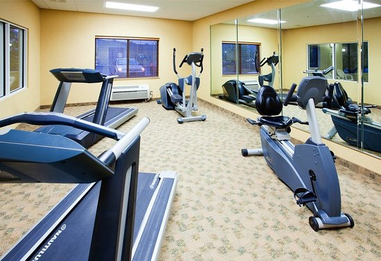 Rocky Mount, VA: Fitness Center