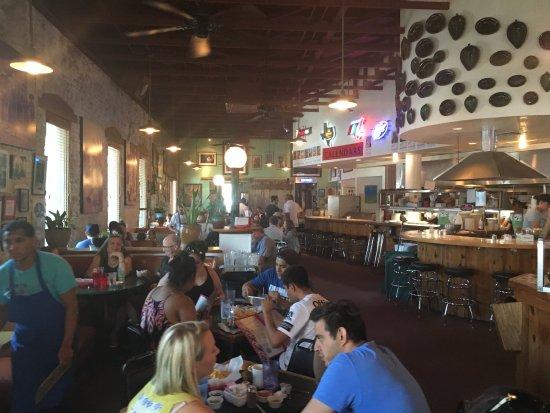 Photo of Guero's Taco Bar & Oak Garden in Austin, TX, US