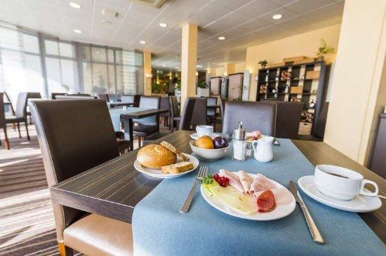 Dormotel Business Hotel Bruchsal: Restaurant
