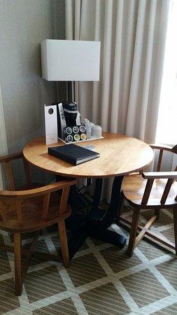Hanover, NH : Keurig in Junior Suite