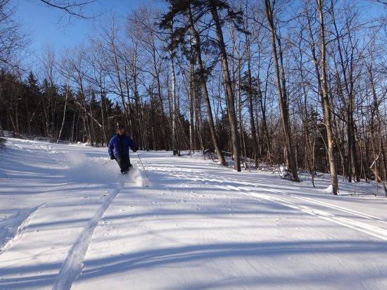 Hanover, NH: Skiing