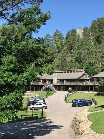 K Bar S Lodge: photo0.jpg