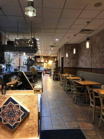 Belle Restaurant