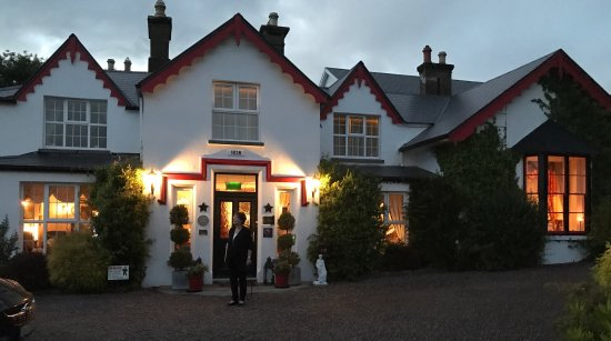 Killeen House Hotel & Rozzers Restaurant: The best hotel in all of Ireland. Felt like I was staying with family. Will never forget my 5 da