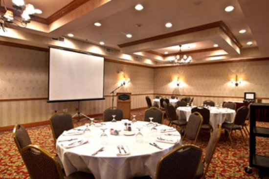 Coshocton Village Inn Conference Center