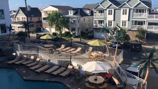 Ala Moana Resort Motel Photo